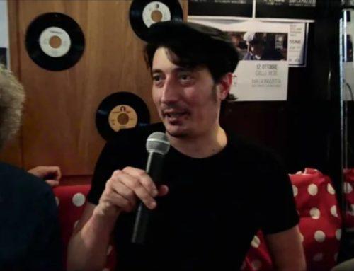 VideoIntervista a Pablo Perissinotto