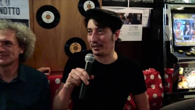 VideoIntervista a Pablo Perissinotto_cantautore tra Veneto e Friuli