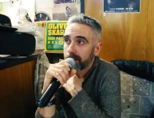 VideoIntervista a Massimo Francescon