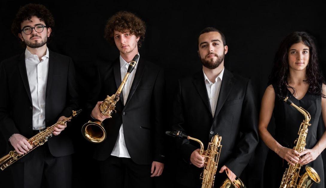 Saten Saxofon