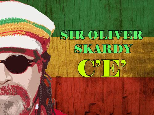 Sir Oliver Skardy