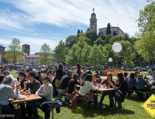 STREEAT FOOD TRUCK FESTIVAL – Torna a Udine il primo e originale happening dedicato al cibo da strada su ruote. 7° edizione