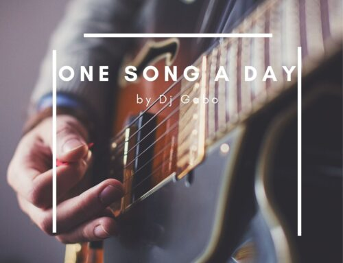 ONE SONG A DAY – LANA DEL RAY – Blue Jeans