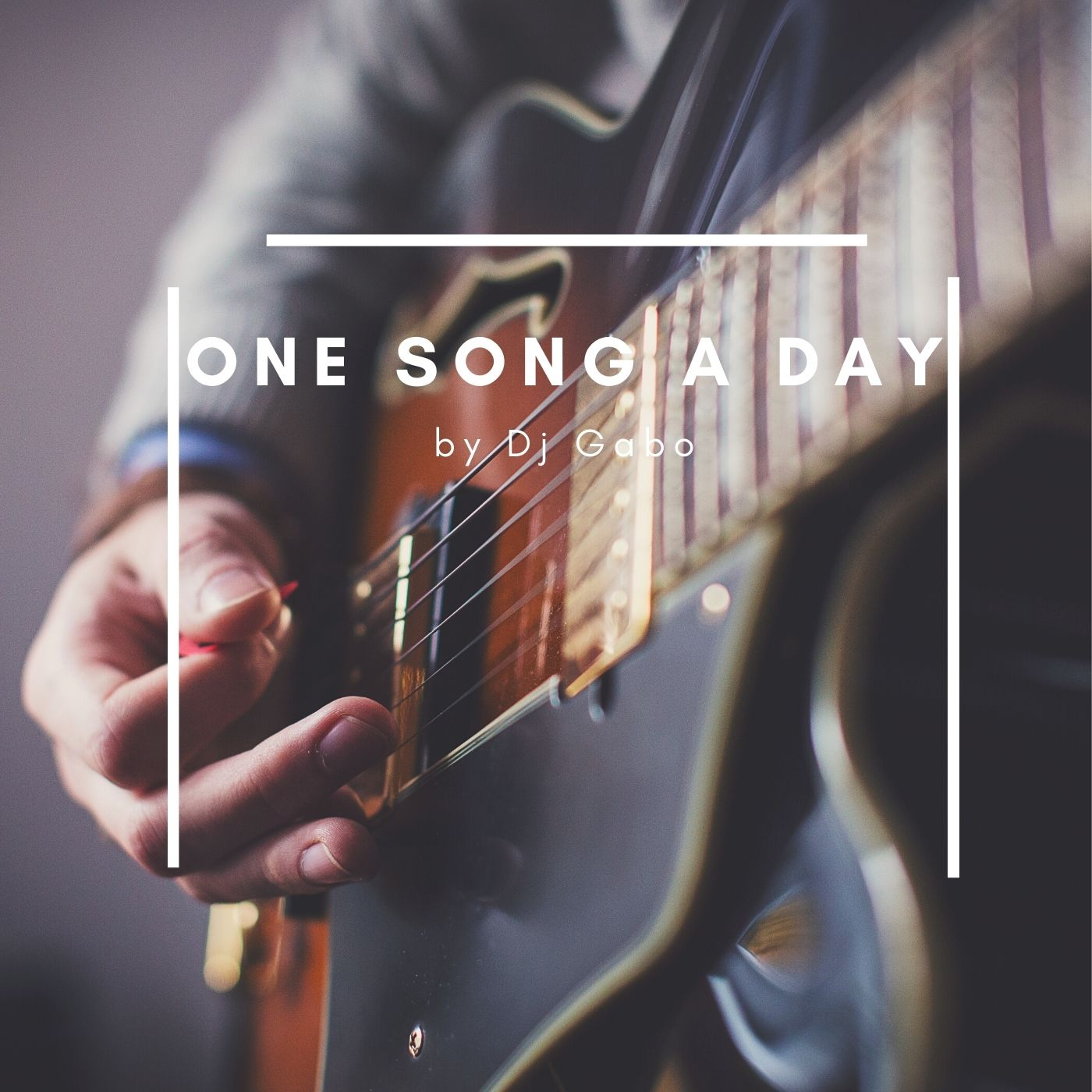 One song a Day