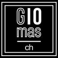 GIOmas ch Logo